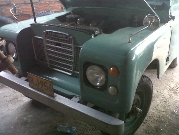 Motor diesel en venta colombia
